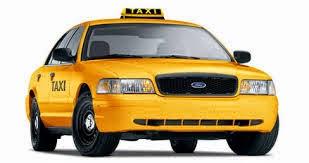 محادثة فى التاكسى - تعليم الانجليزية بسهولة