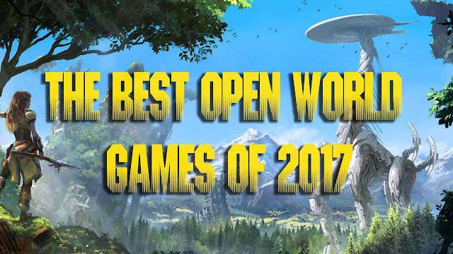 world siapa coba yang tidak tahu salah satu ganre terbaik yang satu ini 11 Game Open World Terbaik 2017 yang Tak Boleh Kalian Lewatkan