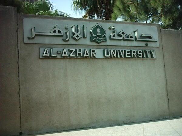 Dipeluk Tunangannya saat Lamaran, Mahasiswi Al-Azhar Dikeluarkan