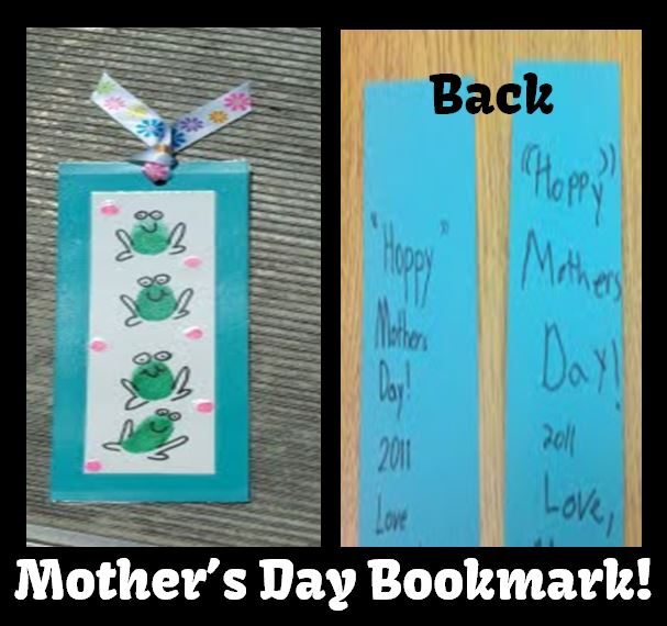 Fern Smith's Inexpensive Last Minute Mother's Day Gift!