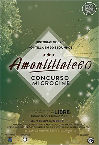 AYUNTAMIENTO DE MONTILLA - AMONTÍLLATE60