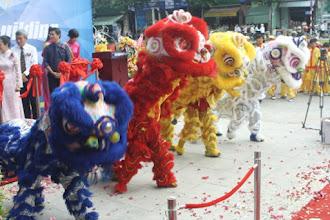 Cho thuê múa lân sư rồng tại Trảng Bom, Đồng Nai