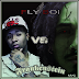 "Easy Redd x J Reezy  - ""Fly Boi Vs Frankenstein"" [Mixtape]"