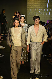 2017 Lao Fashion Week Wraps Up