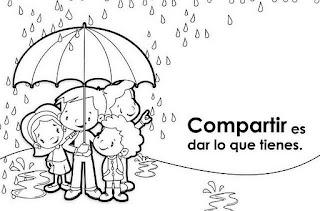 EDUCACION ESPECIAL MEXICO: 17 Dibujos para colorear