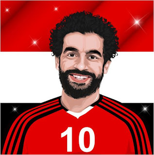 نادي ليفربول يحتفي بمحمد صلاح في فيديو بمناسبة اليوم العالمي للغة العربية