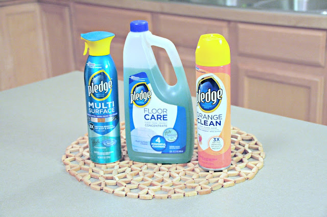 [ad] Quick Cleaning Tips, #MyPledgeCastle, Printable Cleaning Checklist, Pledge® Cleaning supplies,