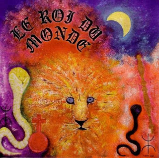 Runaway Totem - 2011 - Le Roi Du Monde