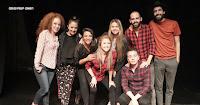 Teatro de Improvisación 2019