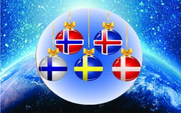 IPTV 2019: Scandinavian Free M3U TV playlist 21.06.2019