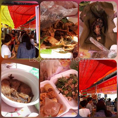 Lao Veg Festival 2018