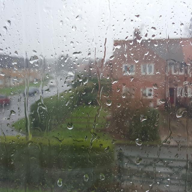 rain in yorkshire