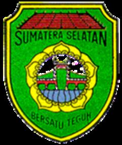 Logo Sumatera Selatan