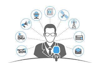 Pengertian, Karakteristik, dan Proses Komunikasi Massa_