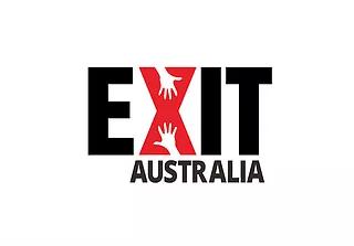 Exit Australia