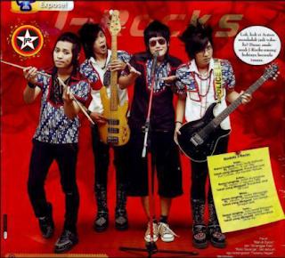 Lagu J-Rock