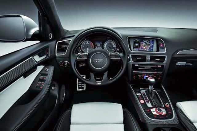 2016 Audi Q5 TDI, Date De sortie, Prix, Revue, Photos, Concept