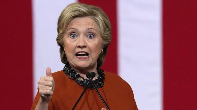 El FBI reabre la investigación sobre el servidor privado de Clinton