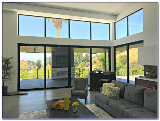 Best Indoor Home WINDOW TINT Film