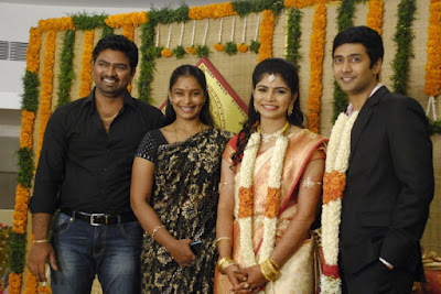 celebs-at-chinmayi-rahul-wedding-reception-photos