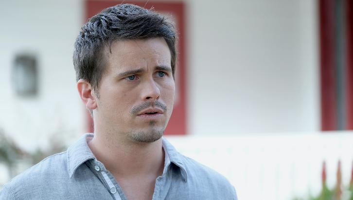 Kevin (Probably) Saves the World - Episode 1.05 - Brutal Acts of Kindness - Promo, Sneak Peek, Promotional Photos & Press Release