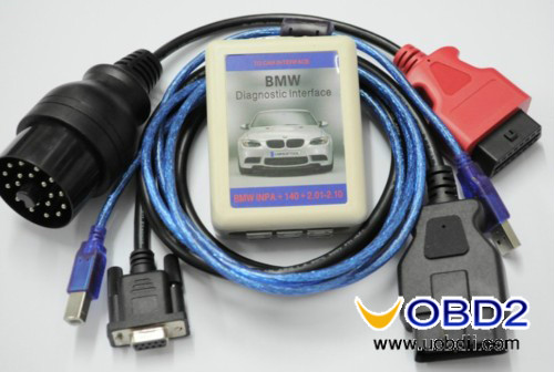 Bmw Inpa Software What Hardware Obd2 Cable Is The Best