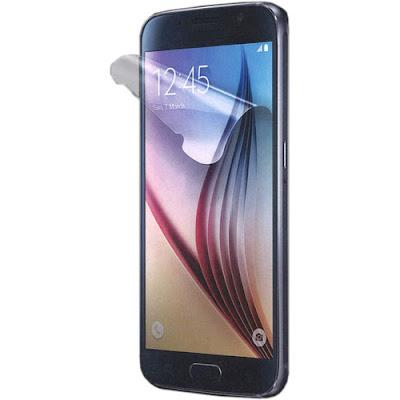 iLuv Effacer protection Kit Film pour Galaxy S7