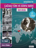 12. Sınıf Biryay Yayınları Çağdaş Türk ve Dünya Tarihi  Ders Kitabı Cevapları