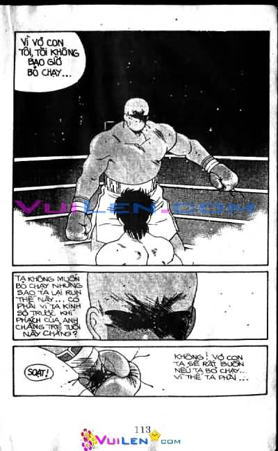 Shura No Mon  shura no mon vol 18 trang 114