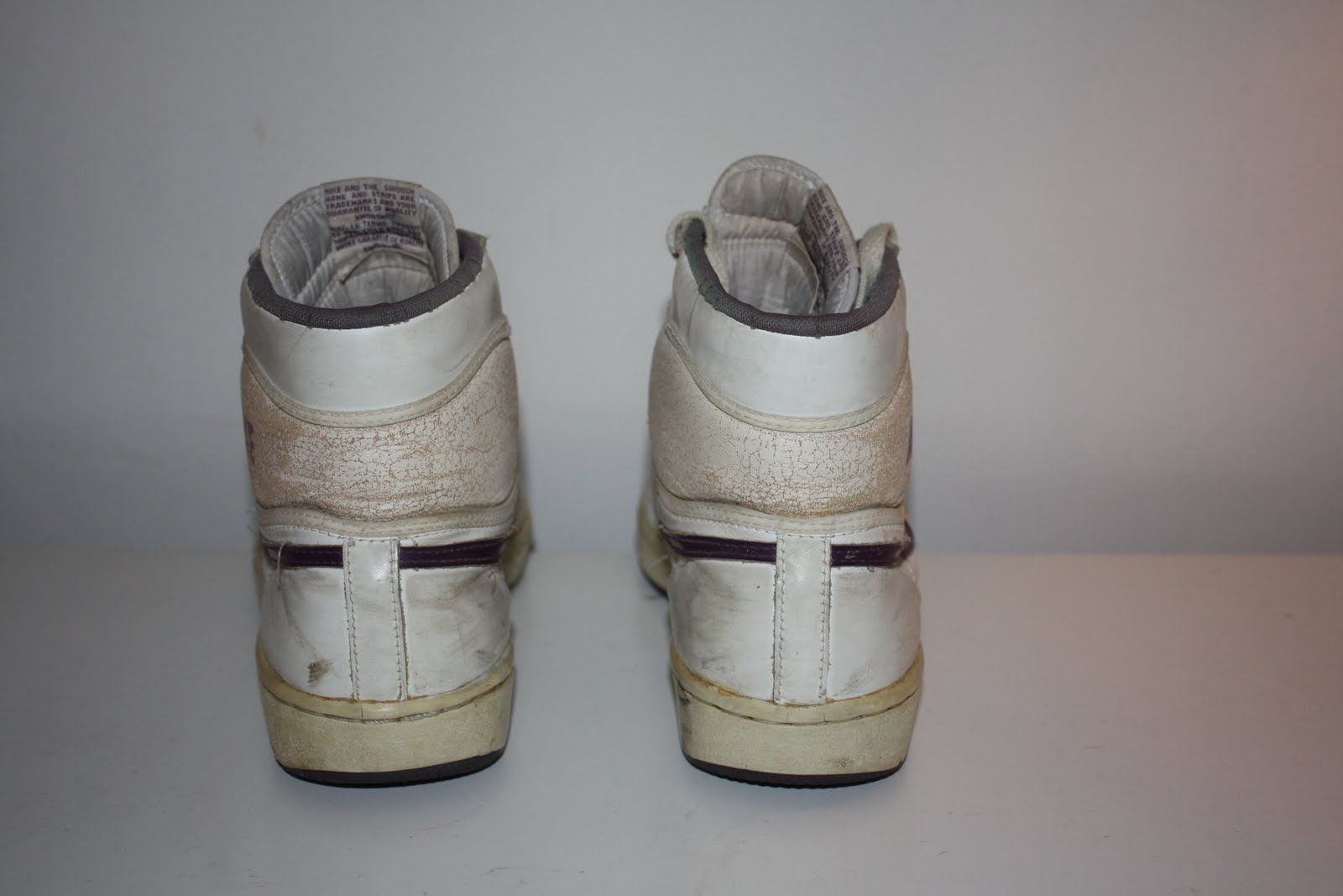 quality design 8be8d 3bfbf Nike Sky Force Hi (1984)