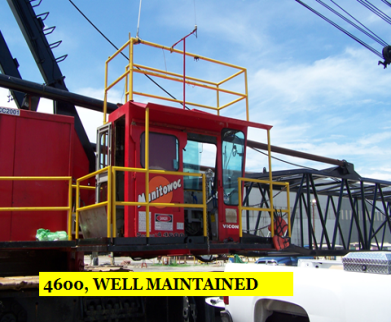 Safety Central: IS HOW THE OPERATOR OPERATES THE CRANE