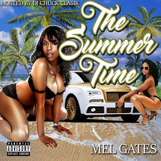 New Music: Mel Gates – The Summertime
