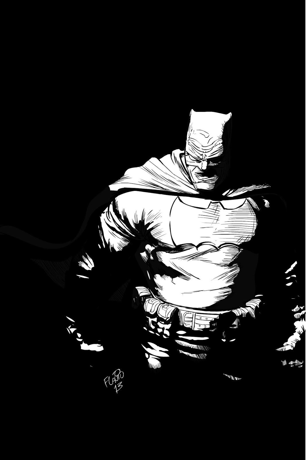 The Dark Knight Returns Quotes. QuotesGram