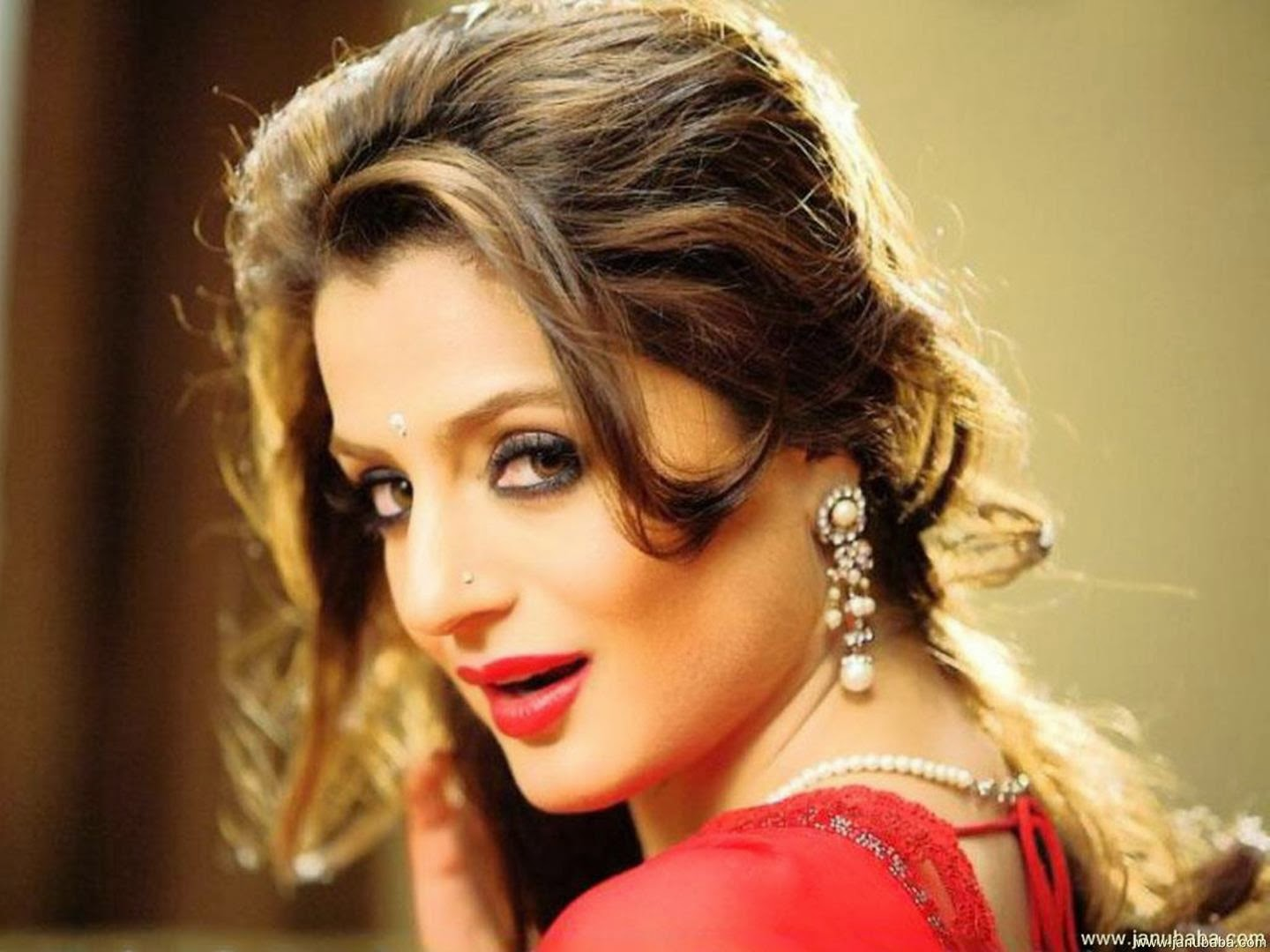 Amisha Patel Wallpaperamisha Patel Beautiful Wallpaper -2651