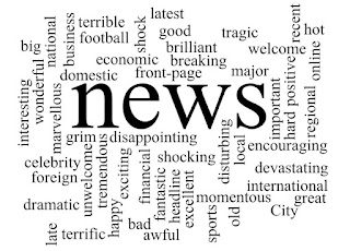 Nigerian National News Headlines
