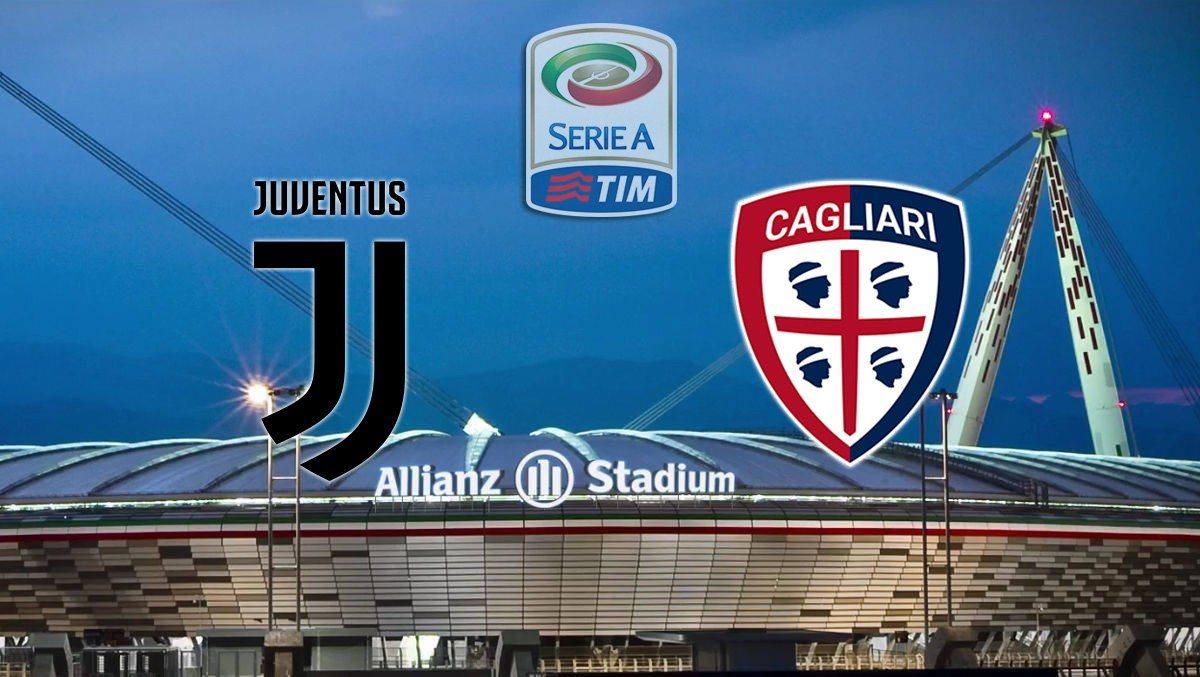 Cagliari 3-0: segnano Mandzukic, Dybala e Higuain. Buffon para un rigore