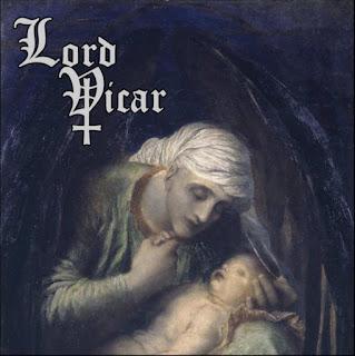 """Το τραγούδι των Lord Vicar """"Impact"""" από το album """"The Black Powder"""""""