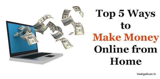Make Money Online. Paise kamaye