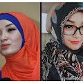 Lirik Lagu Zaskia Gotik dan Siti Badriah - Tobat Maksiat