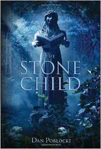"Tweens Read ""The Stone Child"" for November 10, 2016"