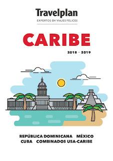Catálogo Travelplan Circuitos Caribe 2018