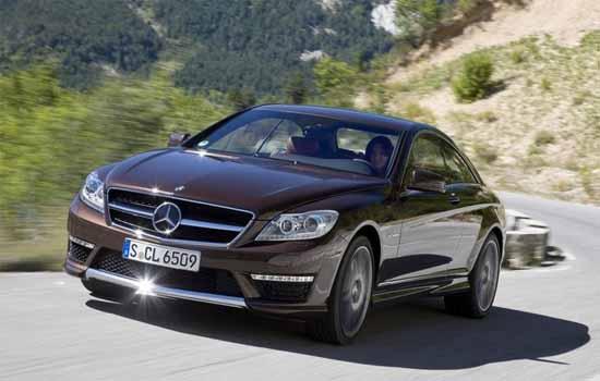 Mercedes Benz Car
