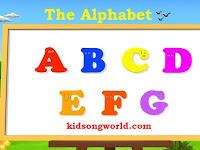 The Alphabet - Kids Song