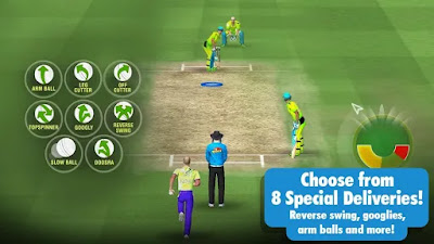 WCC Rivals Apk Download Android