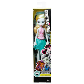 Monster High Lagoona Blue Budget Cheerleader Doll