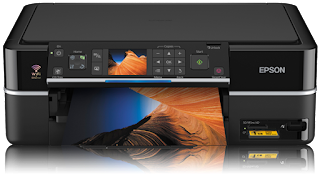 Download Epson Stylus Photo PX700W drivers