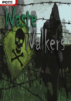Waste Walkers Deliverance DLC PC Full ISO