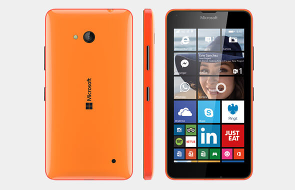 Tipzblogging: Daftar Harga HP Nokia Microsoft Lumia All ...