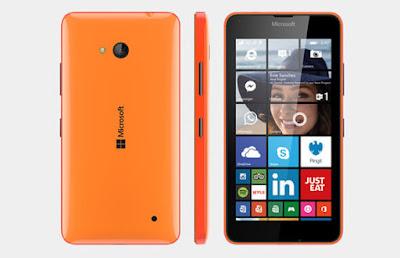 Daftar Harga HP Nokia Lumia Semua Tipe Terbaru 2016