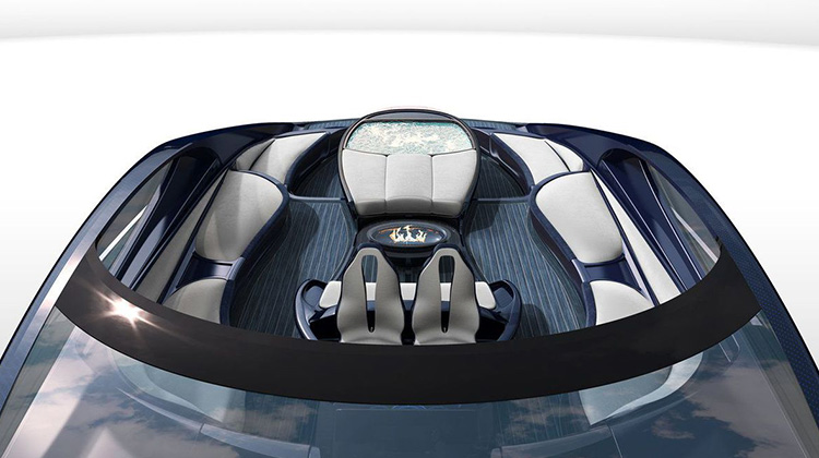 2017 Bugatti Niniette 66 Yacht